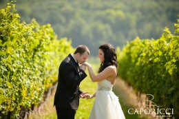 Lacey and Tyler Wedding